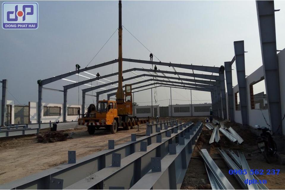 Cho thuê xe, máy, thiết bị công trình uy tín tại Đồng Phát Hải