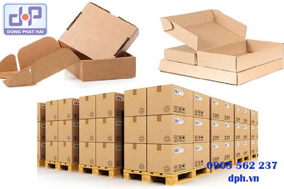 Vai trò của bao bì đóng gói sản phẩm trong kinh doanh