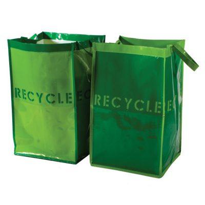 Túi vải không dệt – túi vải Recycle