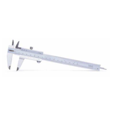 """Thước kẹp cơ Insize 1205-150S 0~150mm 0.05mm 0~6"""" 1/128"""""""
