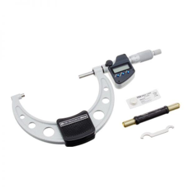 Panme điện tử đo ngoài 100-125mm 0.001mm 293-250-30 Mitutoyo
