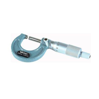 Panme đo ngoài 0-25mm 0.001mm 103-129 Mitutoyo