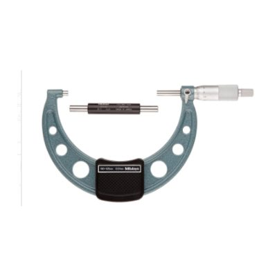 Panme đo ngoài cơ khí 100~125mm 0.01mm 103-141-10 Mitutoyo