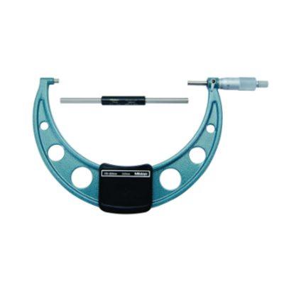 Panme đo ngoài cơ khí 175~200mm 0.01mm 103-144-10 Mitutoyo