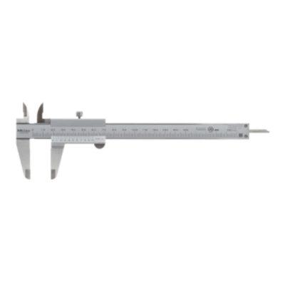 Thước cặp cơ khí 0~150mm 0.05mm 530-101 Mitutoyo