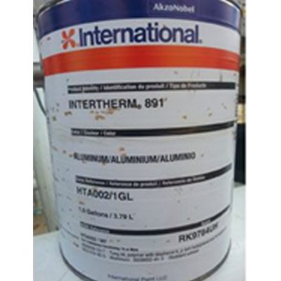 Sơn  INTERTHERM 891 HTA 002