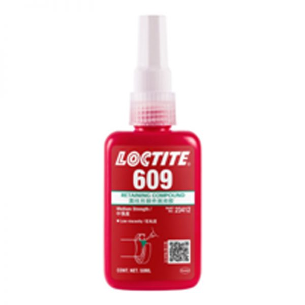 Keo chống xoay Loctite 609
