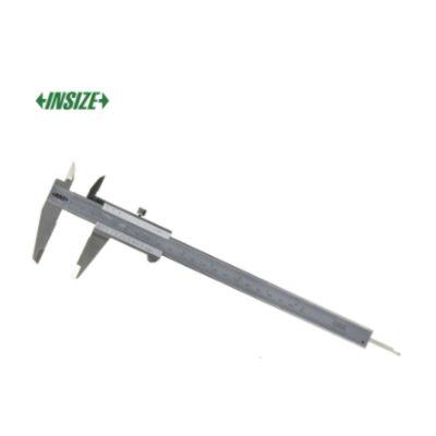 """Thước kẹp cơ Insize 1205-300S 0~300mm 0.05mm 0~12"""" 1/128"""""""