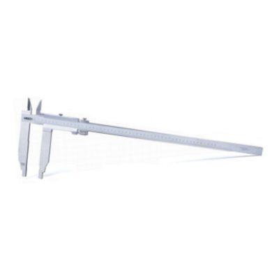 Thước kẹp cơ Insize 1208-611 0-600mm/0.02mm
