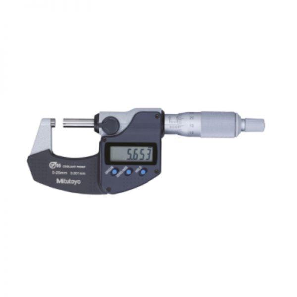 Panme điện tử đo ngoài 0~25mm 0.001mm 293-240-30 Mitutoyo